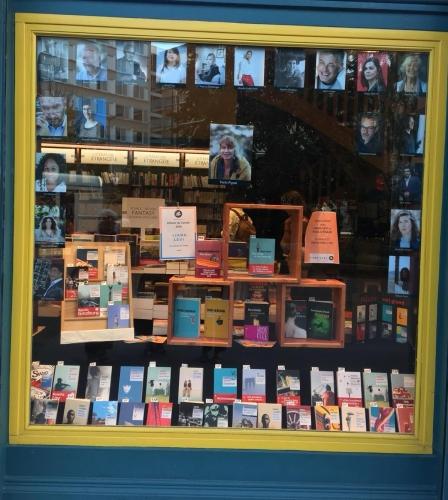 liana levi,librairie le tramway,paola pigani