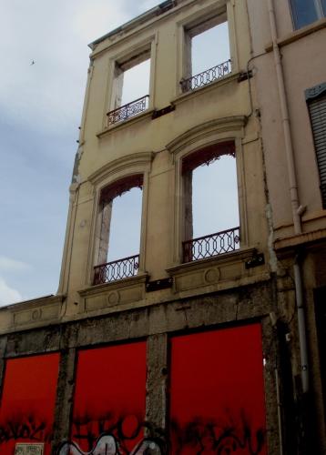 Guillevic, La guillotière, Lyon
