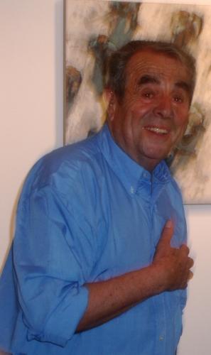 Claude Chalaguier, groupe Signes, une aussi longue étreinte avec le theâtre