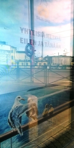 Lahti, Liwre, editions Aviador, vesa tompuri