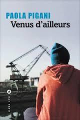 Venus d'ailleurs, ma petite librairie, Bourgoin Jailleu, Paola Pigani