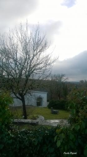 Le grés bas, résidence d'écrivain